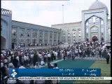 پرداخت جریمه ی نقدی برای فعالیت های مذهبی در تاجیکستان