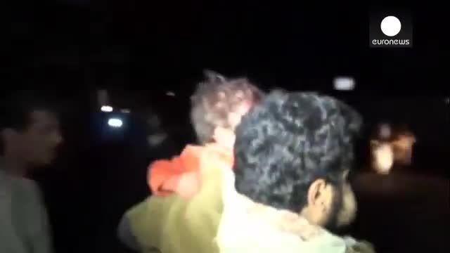 انفجار خودرو بمب گذاری شده در صنعا
