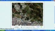 آموزش نرم افزار envi آموزش تصویری  قسمت اول