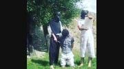 سربریدن. داعش در زنجان