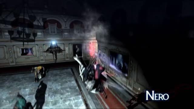 Devil May Cry 4 رایگان + لینک دانلود مستقیم در شاتل لند