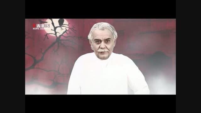 مذاکره جان کری با اکبر عبدی در مذاکرات مستقیم آقای عبدی