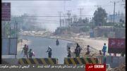 قدرت حماس از زبان سخنگوی ارتش اسرائیل و شیطنت بی بی سی