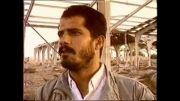 خرمشهر-شهادت پرویز عرب از زبان مدافع خرمشهر