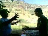 رقص لواسان