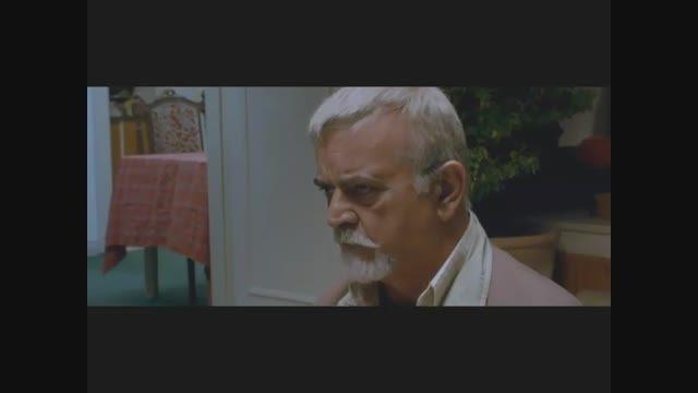 گیر دادن نعیمه نظام دوست به دخترش در فیلم آذر، شهدخت