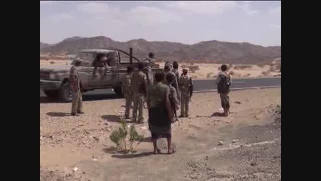 مقاومت یمن در برابر تجاوزات عربستان