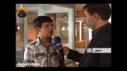 مارگیری کودک 12 ساله و شکستن رکورد گینس