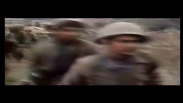 دفاع مقدس محمد کلاهچی