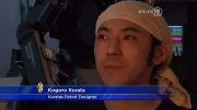 روبات جنگی واقعی ژاپن