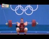کسب مدال نقره وزنه برداری توسط نواب نصیر شلال