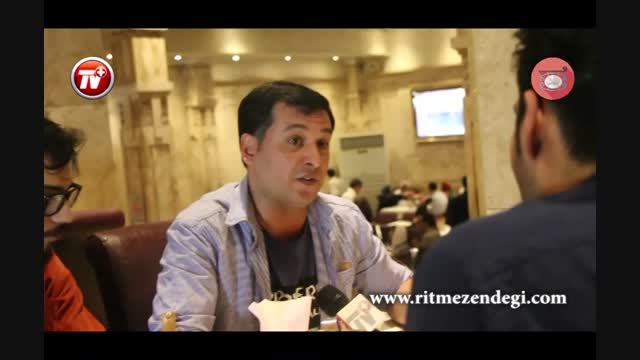 کباب خوری در پاتوق مشهور تهران؛ رستوران شاندیز جردن