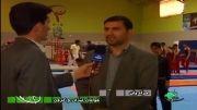 فعالیت های آموزشی اداره ورزش و جوانان شهرستان