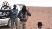 کشته شدن نیروی سوری  بدست جبهه النصره