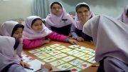 آموزش حروف الفبا و ترتیب حروف زبان انگلیسی