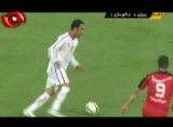 فحاشی اکبرپور به داور بازی با پرسپولیس
