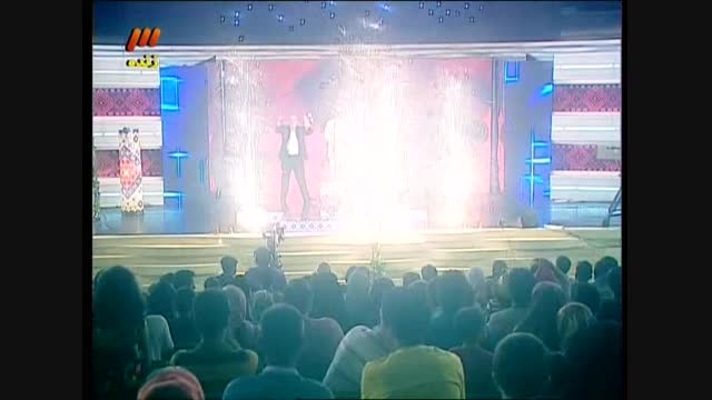 حضور ستاره ی موسیقی ایران در شبکه ۳ (پارت ۱)