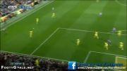 ویارئال 1-1 اتلتیکو مادرید/هفته سیزدهم