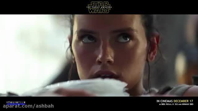تریلرفیلم جنگ ستارگان-STAR WARS
