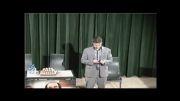 ( برای موبایل ) - فریب درختان ... سروده ای دیگر از استاد: مرتضی کیوان هاشمی