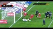 گل عالیشاه؛ استقلال 1–2 پرسپولیس