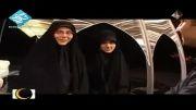 قابل توجه بی حجاب ها - سخنان زن مسلمان آلمانی