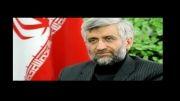 دکتر سعید جلیلی / رئیس جمهوری از جنس مردم