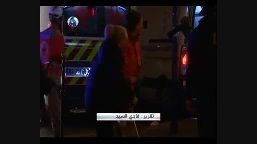 جزئیات تازه درباره حملات مرگبار تروریستها در پاریس