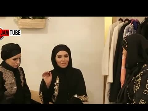 طراح لباس ستاره های ایران کیست ؟ در این ویدیو ببینید