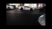 پارکینگ میلیاردرها