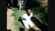 شکنجه تا سر حد مرگ (لعنت به داعش) سوریه