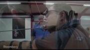 بازیابی بینایی یک نابینا با چشم  بیونیک - میهن پست