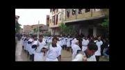 دارابکلا - عاشورا 92-آقای باقر عمادی - 9/9