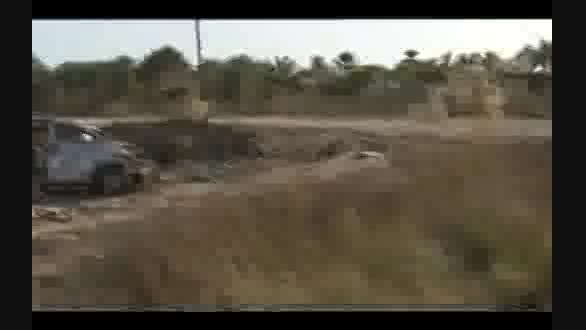 خنثی شدن حمله داعش به سامرا-انتقال البغدادی به جولان.