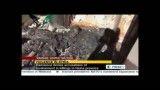 جنایت هولناک تروریستها در سوریه