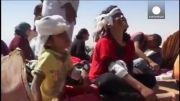 داعش بردگی و فروش زنان و کودکان ایزدی را تایید کرد