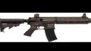 خطرناکترین اسلحه های دنیا