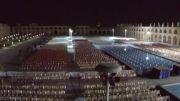 تصویر برداری هوایی اصفهان(clip2) پارک شهید رجایی اصفهان