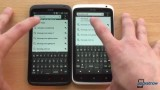 HTC One X+ vs HTC One X