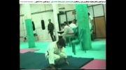 مسابقات داخلی کشتی کج در باشگاه سادات اخوی -1385