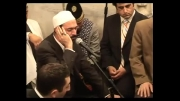 استاد سعید طوسی در ترکیه / تلاوت بسیار زیبا