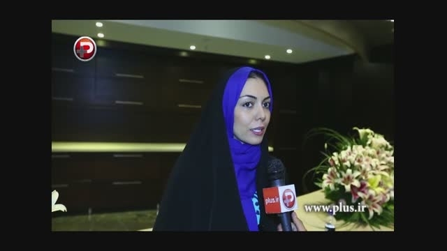 آزاده نامداری: گفته اند درباره حجاب و نقشت حرف نزن!