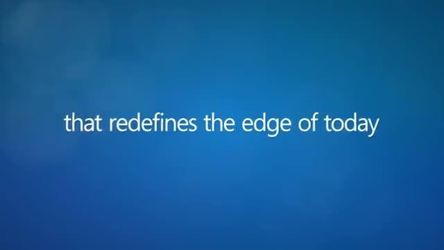مایکروسافت اج نام مرورگر جدید مایکروسافت است