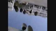 مسافران هواپیما با مهارت خلبان نجات یافتند