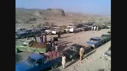 مرز نرم _بین پاکستان و ایران