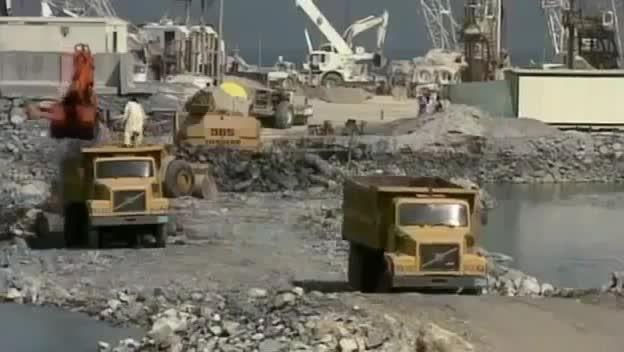 مستند ساخت هتل 7 ستاره و گران قیمت دوبی