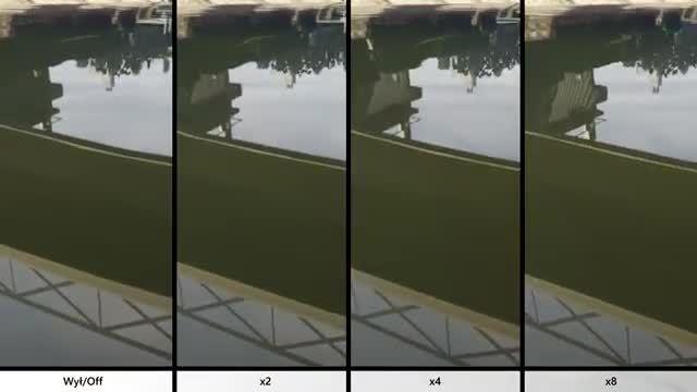 مقایسه تمام کیفیت های انجام بازی GTA5 بر روی پی سی