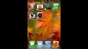 چگونه اپلیکیشن های ایفون را جداگانه فقل کنیم. (ایران سیدیا)