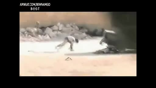 معجزه باورنکردنی در جنگ سوریه!!