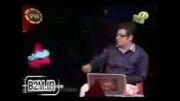 مصاحبه جالب با مهران مدیری